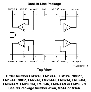 Integrator together with Instrumentation  lifier together with Index519 as well Vu Meters additionally Offset An Input Voltage Of 2 5v 2 5v To 0v 5v. on lm324 amplifier circuit schematic